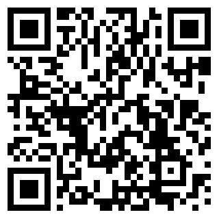 宇航微信二维码