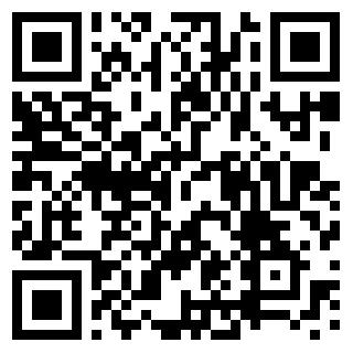 银豹收银系统微信二维码