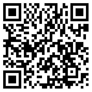 海保罗微信二维码