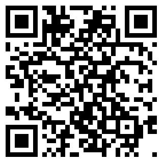高梵童装微信二维码