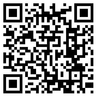 森沫微信二维码