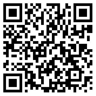 CosyPresent微信二维码