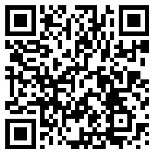 艾薇的世界微信二维码