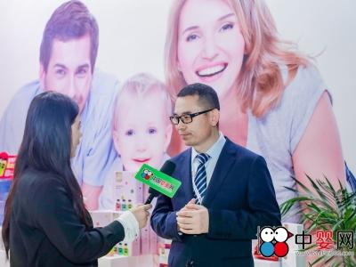 CBME专访小兔杰瑞总经理:新品牌营养先生 为更多家庭提供亚健康营养解决方案