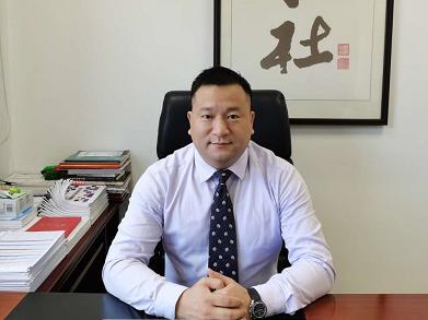 """贝比玛玛马孝平:为中国""""旺二代""""输送更优质产品和更周到服务"""