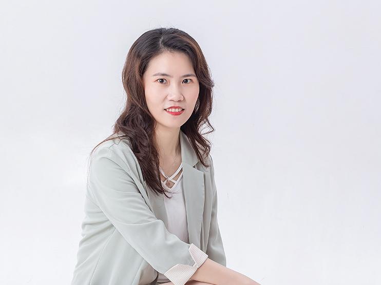"""泉州幼乐房母婴店长林晓梦:面对学习与成长""""蕉绿症"""" 营养支持当亦师亦友"""