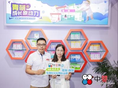 世纪盛名营销总监李政:专注中国宝宝肠道健康管理 激发成长源动力
