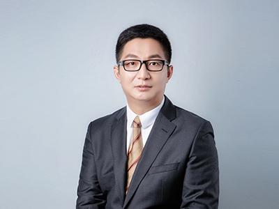 组方新时代 母婴新赛道 | 洪龙科技总经理陈光永 谈产品、服务、方案的竞速升维