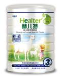 羊滋滋赫儿特幼儿配方羊奶粉3段