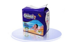 Chikool婴儿纸尿裤