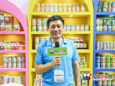 400多家合作代理 纽滋美力争成为婴童辅食市场的领军品牌