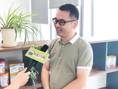 专访宝贝能量李言东:打造品牌差异化 抢占母婴营养食品广阔市场