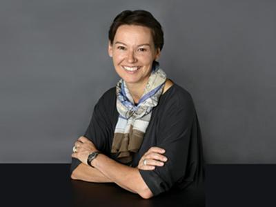 Christine Brendle