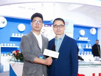 中国婴童网专访李言东:将以丰富的产品线来迎接日益多元化的未来需求