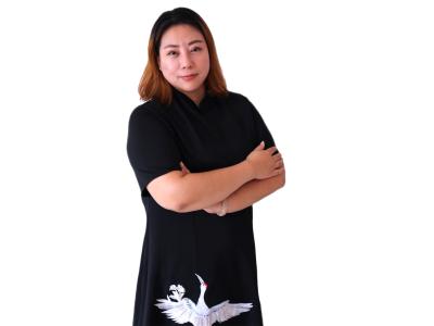 贝斯凯刘茉:内外兼修 做母婴营养食品的坚守者