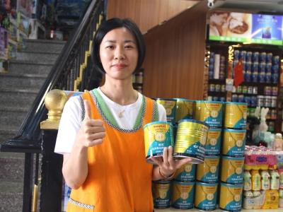 """""""培芝优秀经销商""""吴小红:营养食品的提升 难在专业队伍的打造"""