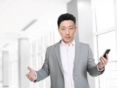 曼仕宝张志宏:打牢基础 深化转型 2020年母婴行业仍然是充满想象力的一年