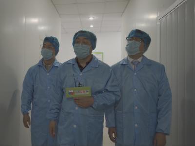 用良心制造放心产品 爱宝乳糖酶上海工厂探访记
