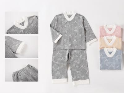 PETIT KAMI贝蒂卡密:品质内衣,呵护宝宝健康成长