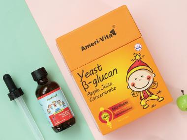 Ameri-vita亚美唯他酵母β-葡聚糖 来自大自然的馈赠