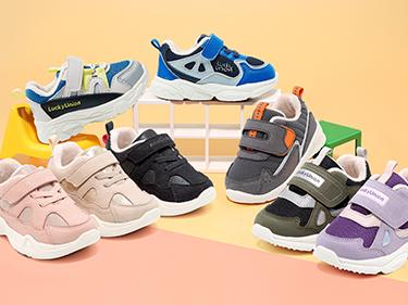 期末大考丨鞋子不合脚影响发育 什么样的鞋子才适合孩子?