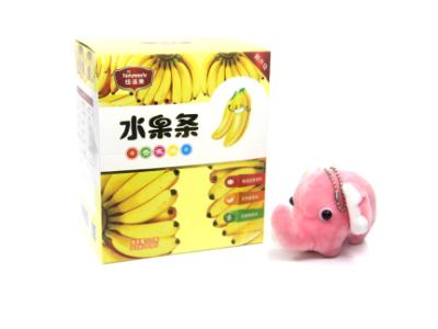 新鲜食材不用等 宝宝春节就要吃口新鲜的 纽滋美水果条带来自然风味