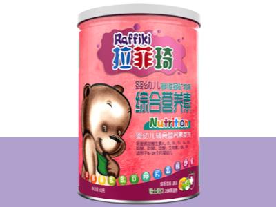 全面营养成市场热点 拉菲琦综合营养素实力赋能