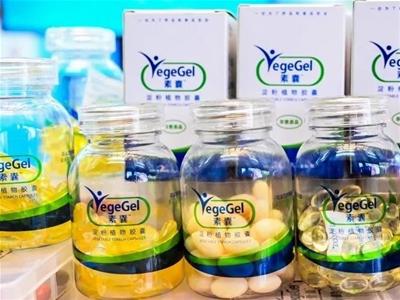 植物胶囊营养品OEM/ODM丨定制营养品 素囊为你一站式服务
