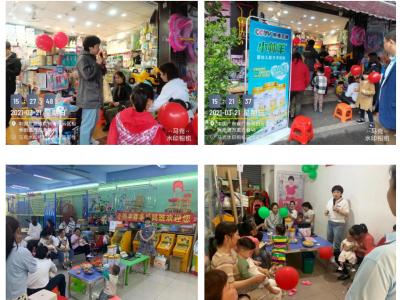 小帅羊妈妈班广州站火热进行中,助力宝宝健康成长,我们一直在努力!