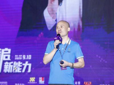 安贝儿品牌创始人刘雨飞:挖掘人心红利,重塑洗护品类的门店价值