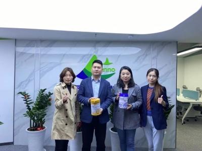 陕西行|中婴网一行拜访小帅羊 见证B2B4C内容整合营销再升级