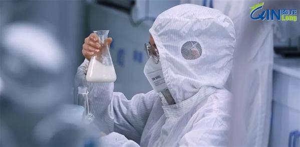 中国羊奶看陕西|陕西秦龙乳业 以全产业链领跑羊乳产业