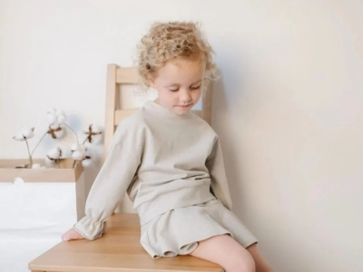 """爱上有机棉,Blara Organic House木直木帛带你开启""""健康有机新生活"""""""