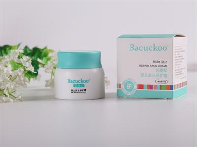 专为敏宝设计|Bacuckoo巴酷库,中华草本护肤,邀您共创护肤领域的新天地!