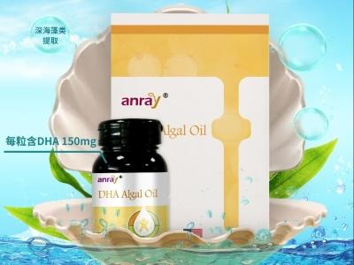 藻油DHA市场又一大单品强势出击,等你来撩!!!