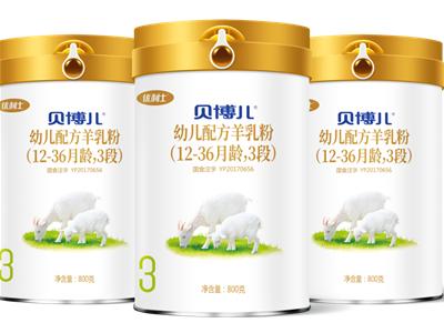 选奶粉很焦虑?贝博儿精准聚焦肠道营养,让你轻松选奶粉