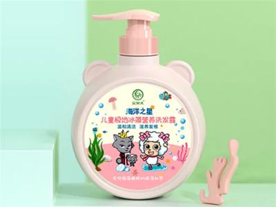 从安贝儿女童洗发露,看爆款产品的底层逻辑