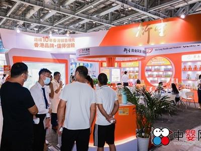 追求卓越 创新不断 2021CBME首日 香港衍生有哪些惊喜表现?