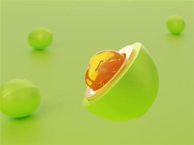 植物淀粉胶囊浪潮新剂型冲击  VegeGel素囊植物珍珠丸3D包埋保护