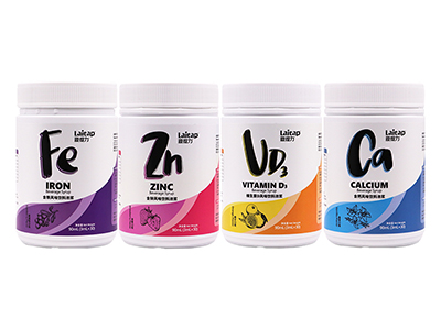 爱提力新品第三代有机螯合营养素 持续发展洞见商机