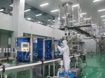 工艺升级丨圣唐乳业宝乐滋助推小众羊奶粉走向大众化