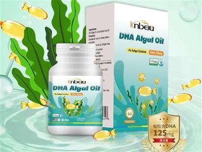 甄选life's DHA品质T油 肯贝优DHA藻油丈量中国宝宝营养需求