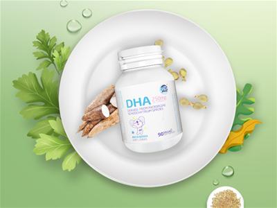 """营养品行业进入""""植时代"""" DHA软胶囊势在必行"""