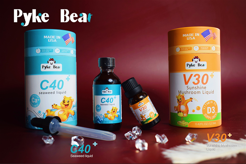 产品+品牌IP|看派克熊Pyke-Bear如何借势IP俘获Z世代宝妈的心