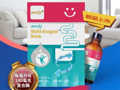青萌推出复合酶型肠道优品,打造婴童肠道营养健康新标杆