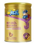 星炫乐维生素D3婴幼儿营养包