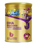 星炫乐DHA婴幼儿营养包