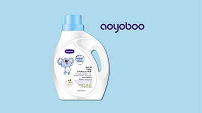 澳优宝孕婴童洗涤清洁用品