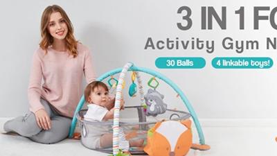 可贝妮婴幼儿用品系列