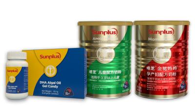 培芝丨成长营养系列